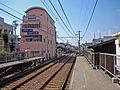 Shirahamanomiya Station 05.jpg