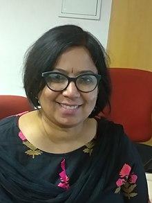 Prof. Shobhana Narsimhan