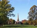 Shottesbrooke Park and the church - geograph.org.uk - 604867.jpg