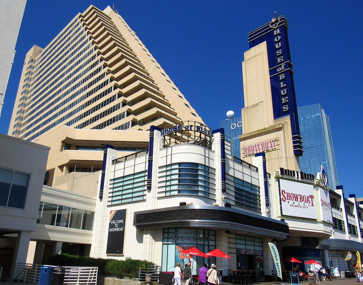 resorts casino atlantic city wiki