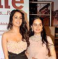Shraddha Kapoor at the premiere of 'Kai Po che' (1).jpg