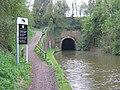 Shrewley Canal Tunnel - geograph.org.uk - 5120.jpg