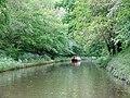 Shropshire Union Canal near Gnosall Heath, Staffordshire - geograph.org.uk - 1389108.jpg