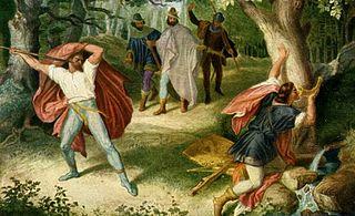 Germanic heroic legend Heroic literary traditions of the Germanic-speaking peoples