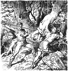 Siegfried mythologie  Wikipédia