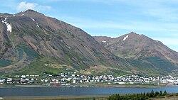 Siglufjörður Overview.jpg