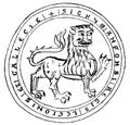 Signo en roda de Afonso VIII.png