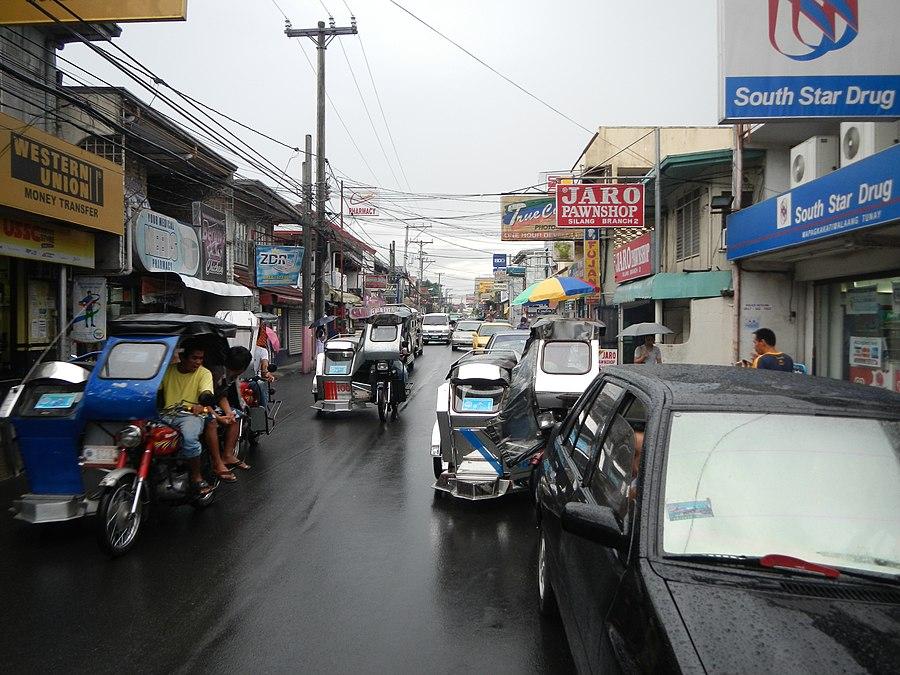 Silang, Cavite