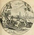Silenus Alcibiadis, sive, Proteus - vitae humanae ideam, emblemate trifariàm variato, oculis subijciens (1618) (14561523728).jpg