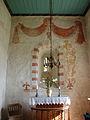 Siljan Kirke (kalkmalerier).JPG