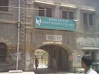 Karachi - The Full Wiki