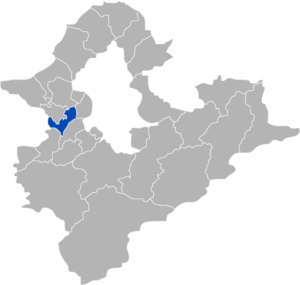 Xinzhuang District