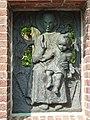 Sint Jozefplein, Asten - beeld kapel.JPG