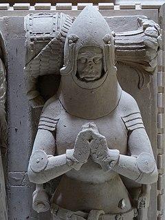 Hugh Courtenay (died 1425) Member of Parliament of England