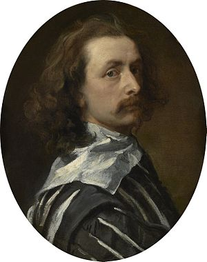 Sir Anthony van Dyck - Self-portrait.jpg