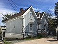 Sir Sanford Fleming House, Brunswick St., Halifax, Nova Scotia.jpg
