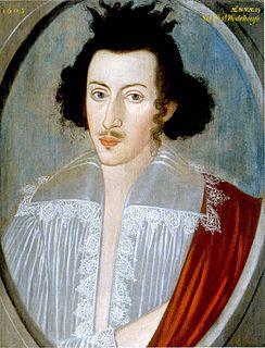 Thomas Wodehouse British Baronet