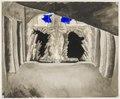 Skiss av Isaac Grünewald - SMV - DTM 1950-0186.tif