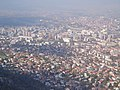 Skopje, R. of Macedonia , Скопје Р. Македонија ( локалитет Маркови Кули ) - panoramio (10).jpg