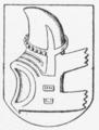 Skovby Herreds våben 1584.png