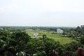 Sky over Shahjalal Hall at University of Chittagong (04).jpg