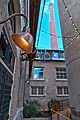 Smokestack and Lamp at Pearl Brewery (2015-03-26 12.54.20 by Nan Palmer).jpg