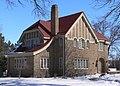 Snyder House (Columbus, Nebraska) from SW 1.JPG