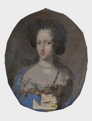 Sofia Amalia, 1670-1710,  prinsessa av Holstein-Gottorp