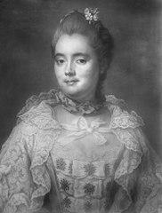 Sofia Charlotta Kjerrmansköld, 1731-1782