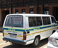 South African Police car - visible division.JPG