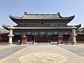 South Gate of Kaiyuan Temple in Xingtai.jpg