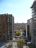 South View, South of Downtown Edmonton - panoramio.jpg