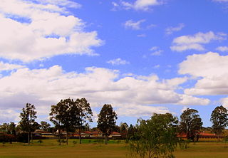 South Penrith, New South Wales Suburb of Sydney, New South Wales, Australia