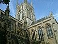 Southwark Cathedral, SE1 - geograph.org.uk - 918899.jpg