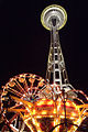 Space Needle and Fun Forest, 2002.jpg