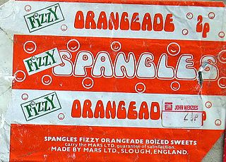 Spangles (sweets)