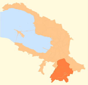 Pushkinsky District, Saint Petersburg