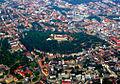 Spilberk Castle from plane v2.jpg