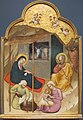 Spinello aretino, natività, 1400 ca..JPG