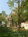 Spirit house at Dhara Devi Chiang Mai.jpg
