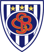 Resultado de imagen para escudo de sportivo barracas