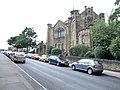 Springvale Road, Crookes - geograph.org.uk - 1189869.jpg