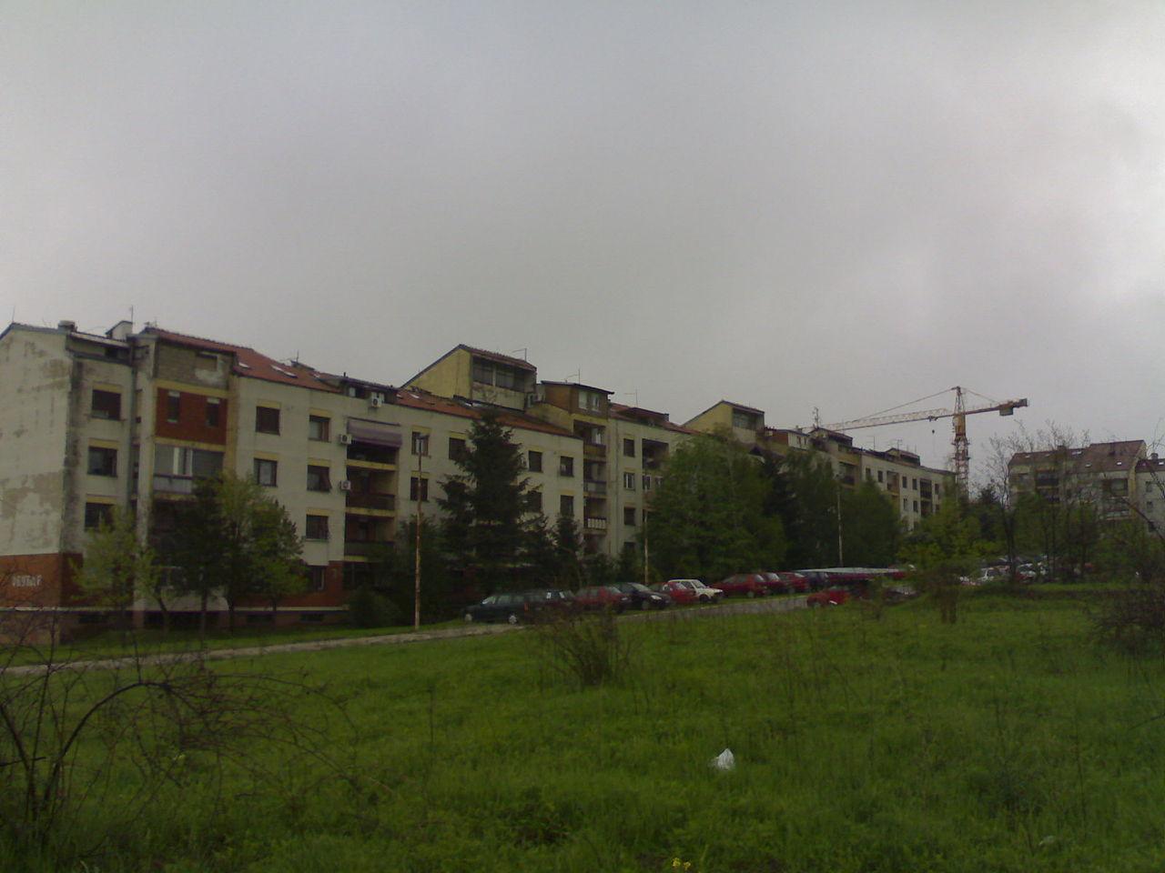File Sremcica Naselje2 Jpg Wikimedia Commons