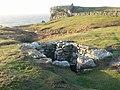 St. Gwenfaen's Well, Rhoscolyn Head, Ynys Gybi. - geograph.org.uk - 108900.jpg