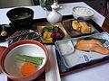 St. Regis Singapore Japanese breakfast sets (3504109163).jpg