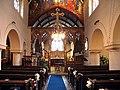 St Andrew, Clewer, Berks - East end - geograph.org.uk - 331174.jpg