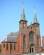 St Chads Cathedral Birmingham.jpg