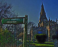 St Clement's Church, Horsley, Derbyshire.jpg