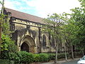 St Edmund C of E church, Lidgett Park Road, Leeds - DSC07611.JPG