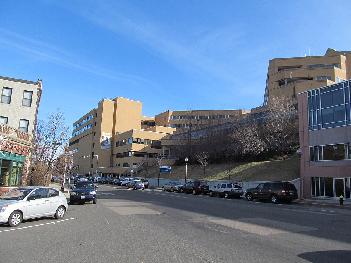 St. Elizabeth\'s Medical Center (Boston) - Wikipedia